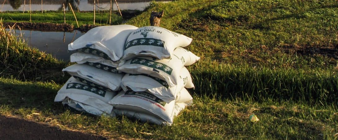 Advantages of Organic Fertiliser